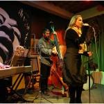 {barganews_michela_lombardi2feb} Michela Lombardi at Barga Jazz Club