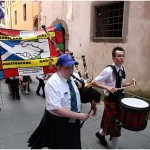{barganews_twinning } Twinning with East Lothian Scotland