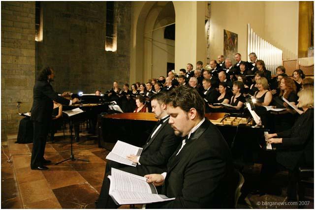 La Petite Messe Solennelle - Rossini