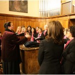 {barganews} Omaggio a Don Piero - concert by the Womens Choir