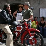 {barganews} Motomessa 2007 at San Pellegrino