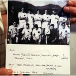 {barganews}  Footballer returns to Barga after 34 years