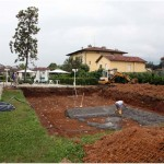 {barganews} Swimming pool for the Hotel Villa Moorings