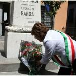 {barganews}  Flowers for Guiseppe Garibaldi