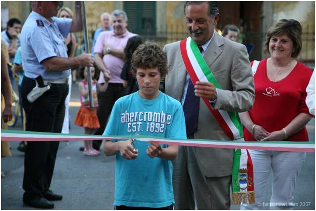 Festa delle Piazzette 2007