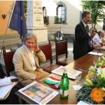 {barganews} Marcello Bertini exhibition