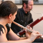 {barganews} Concert -Trio di Fiati