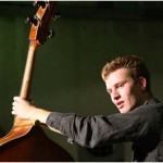 {barganews} Garrison Fewell Quartet
