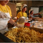 {barganews} Fish and Chip Festival