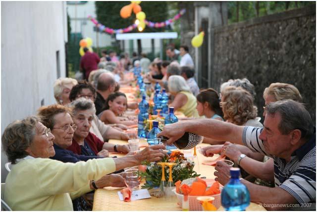 11th Festa di Via della Madonnina