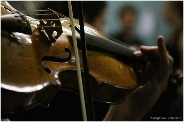 Concerto Ensemble le Musiche in Barga