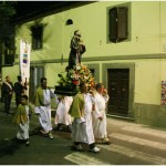 {barganews} Procession Perdono di Assisi