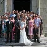 {barganews} Wedding - Putsman Farquharson