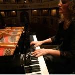 {barganews} Olga Zdorenko piano concert