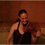 {barganews} Claudia Schaer plays Bach and Bartok