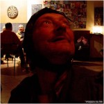{barganews} Silvano Togneri - outsider musician