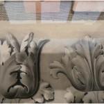 {barganews} Caproni Plaster Cast Exhibition