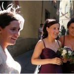 {barganews} Irish wedding - McDaid and Coyle