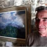 {barganews} Peter Byatt exhibition at La Galleria