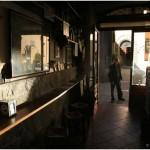 {barganews} Shrinking sunlight in the piazzas of Barga Vecchia