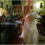 {barganews} Halloween in Barga