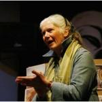 {barganews} Mary Landon Cambell talks about Siria