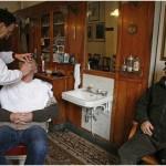 Chiappa the barber