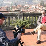{barganews} Film about the life of John Bellany