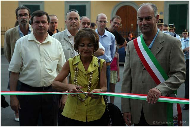 Piazzette Festa opens in Barga Vecchia 2009002