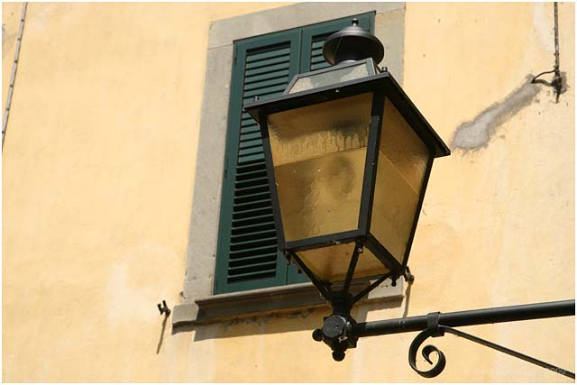 street lights in barga 2009005
