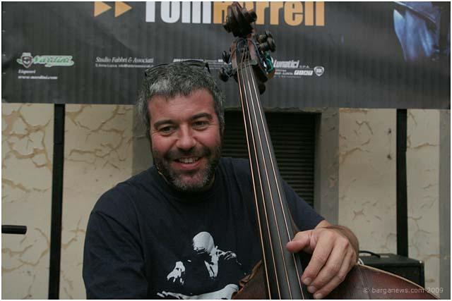 Nino Pellegrini in Barga 2009001