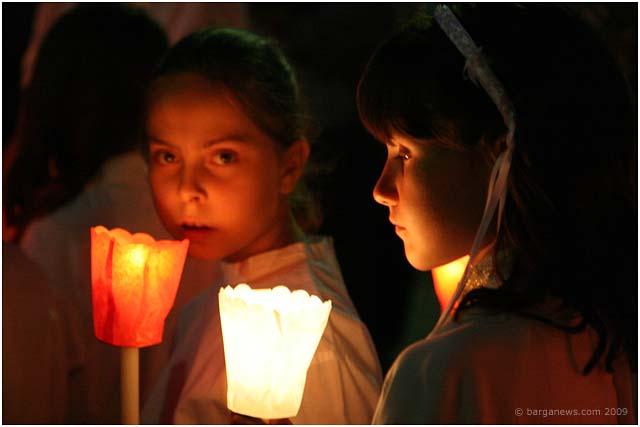 Procession Perdono di Assisi in barga 2009006