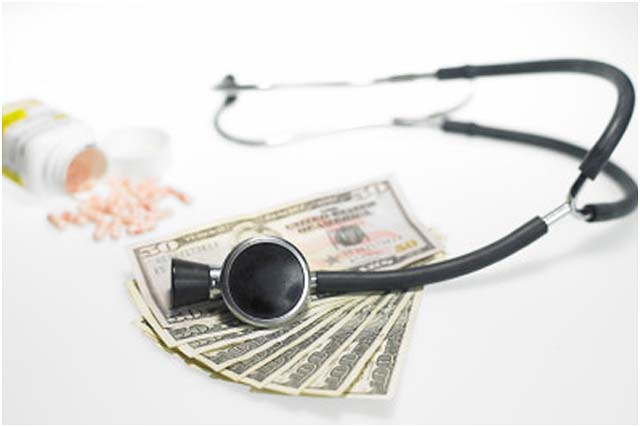 Rising Cost of Healthcare
