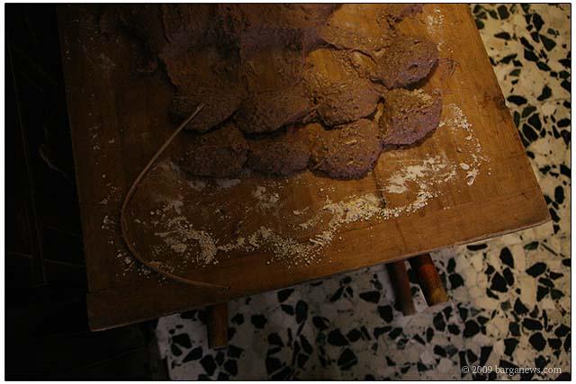 Polenta di Neccio – Ossi di Maiale in barga20091213_0019